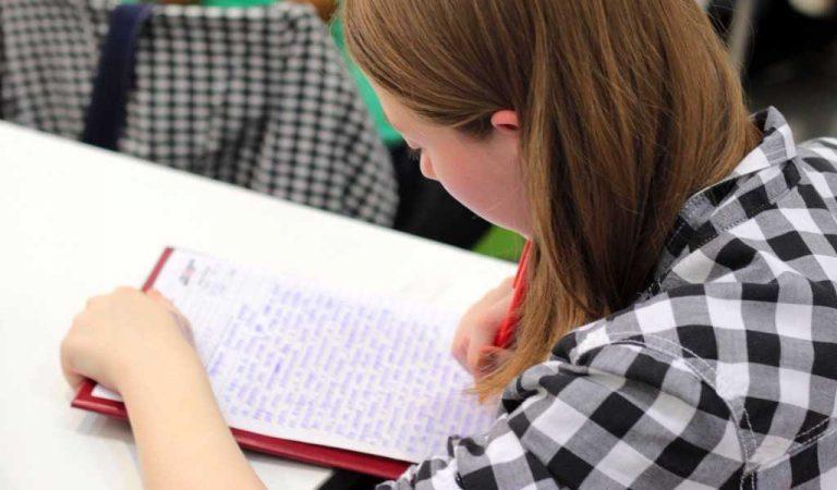 Fechas de exámenes Febrero y Marzo Profesorado Inglés